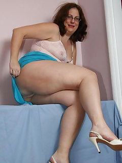 Chubby Seduction Pics
