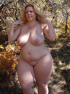 Chubby Mature Pics