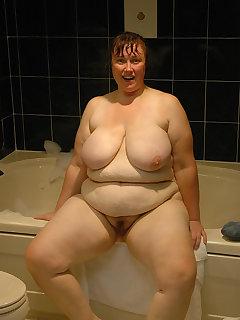 Chubby Mom Pics