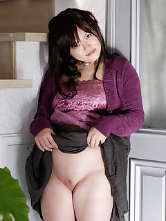 Chubby Shaved Pics
