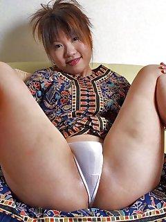 Chubby Panties Pics